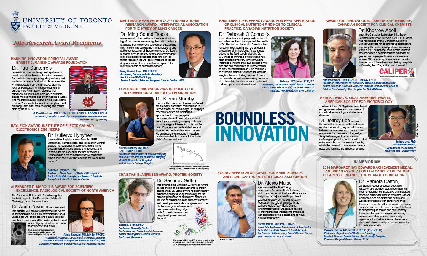 2015 RAC Boundless Innovation Poster