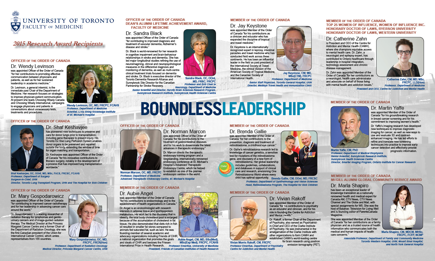 2015 RAC Boundless Leadership Poster