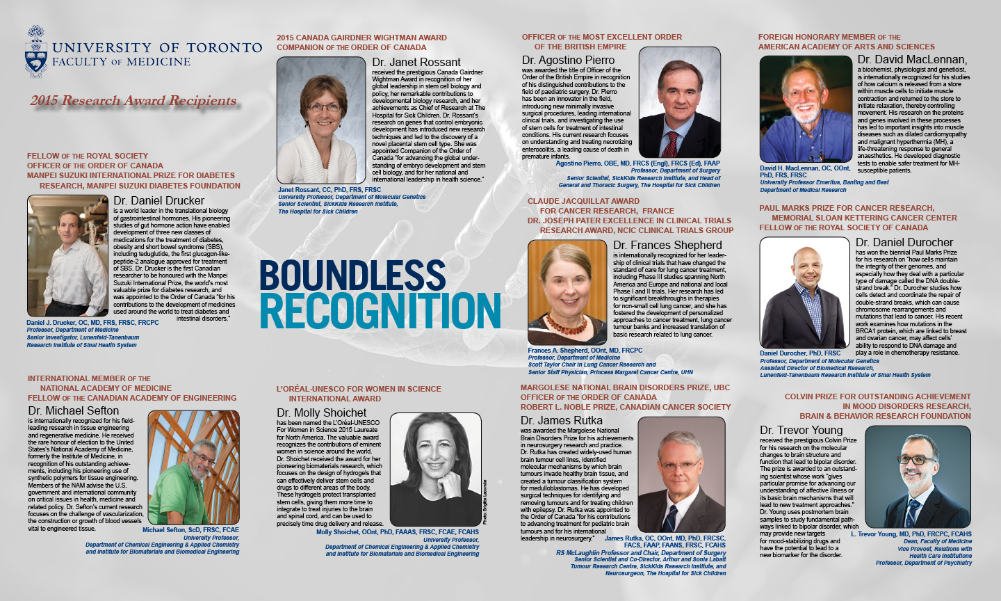 2015 RAC Boundless Recognition Poster
