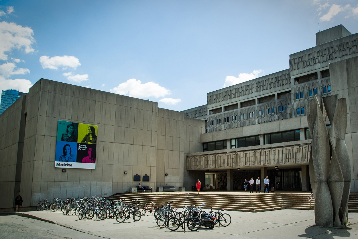Medical Sciences Building