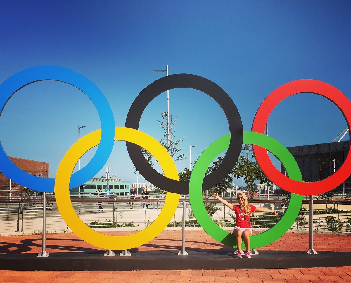 Canadian board of physical therapy - As The 2016 Summer Olympics In Rio Brazil Kicks Off This Week Department Of Physical Therapy Lecturer And Sport Physiotherapist Dinah Hampson Will Be