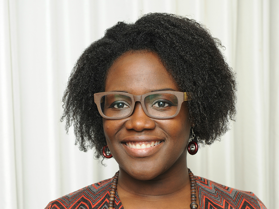Dr. Onye Nnorom is the MD Program's Black Health Theme Lead and Associate Program Director, Public Health and Preventive Medicine Residency Program in the Dalla Lana School of Public Health.