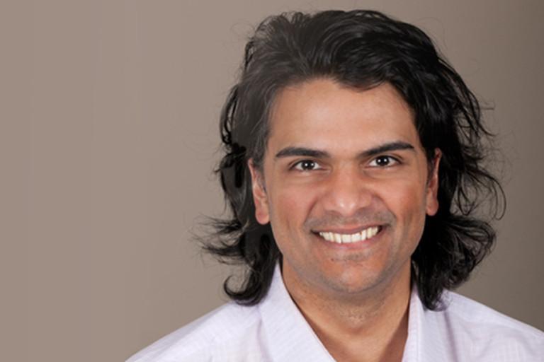 Dr. Abhimanyu Sud