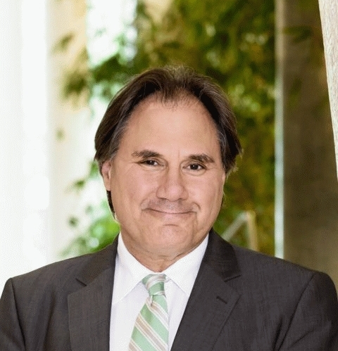 Professor Allan Kaplan