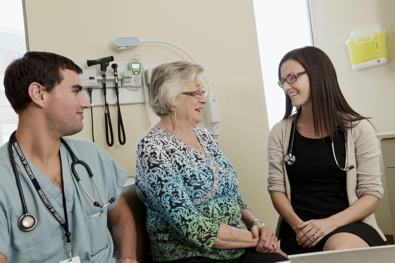 Clinical Affairs | Faculty of Medicine