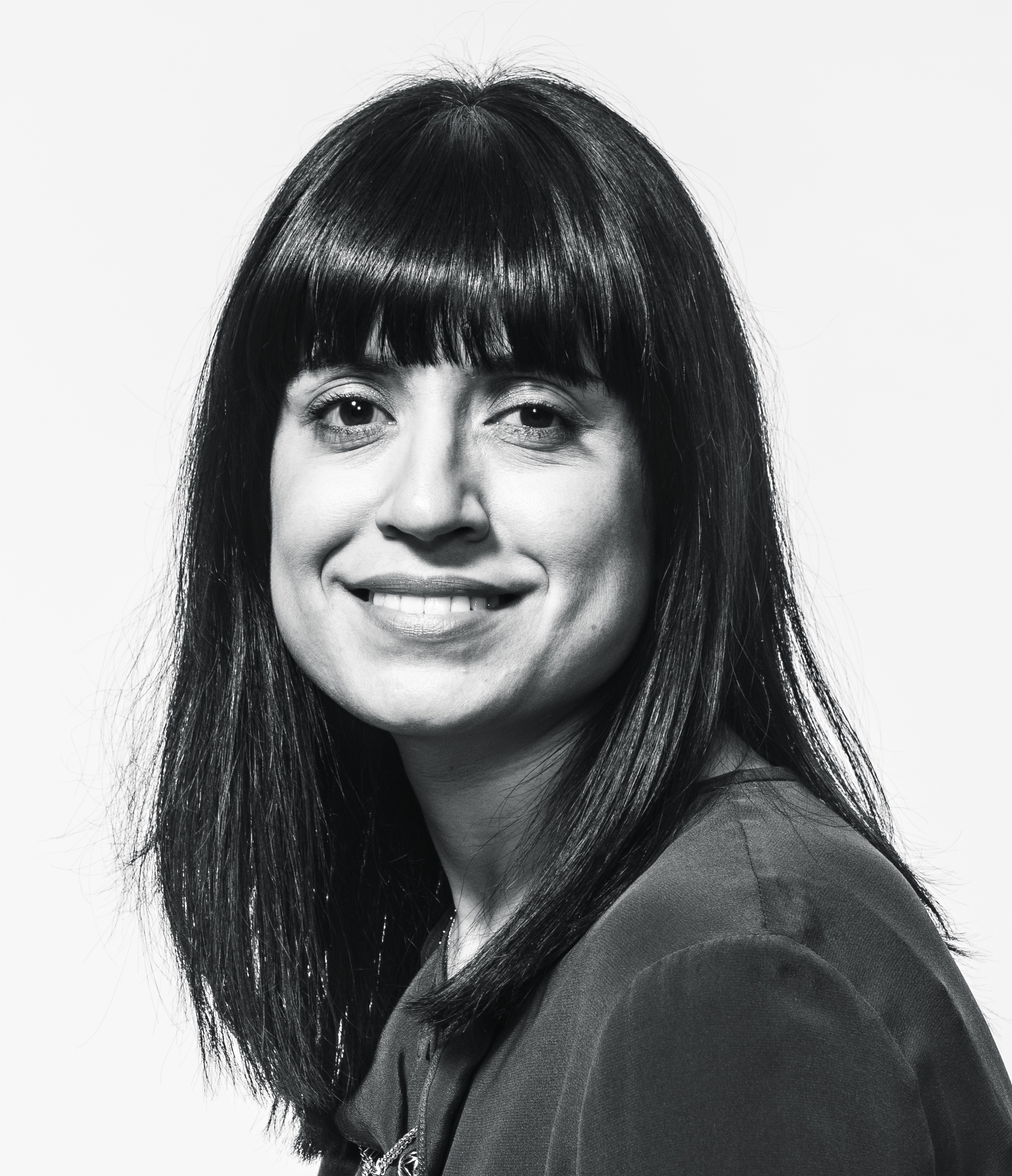 Photo of Prof. Shelly Dev
