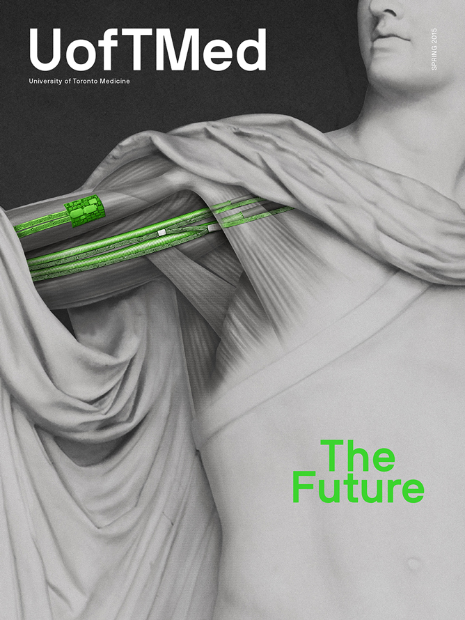 UofTMed S15 future cover