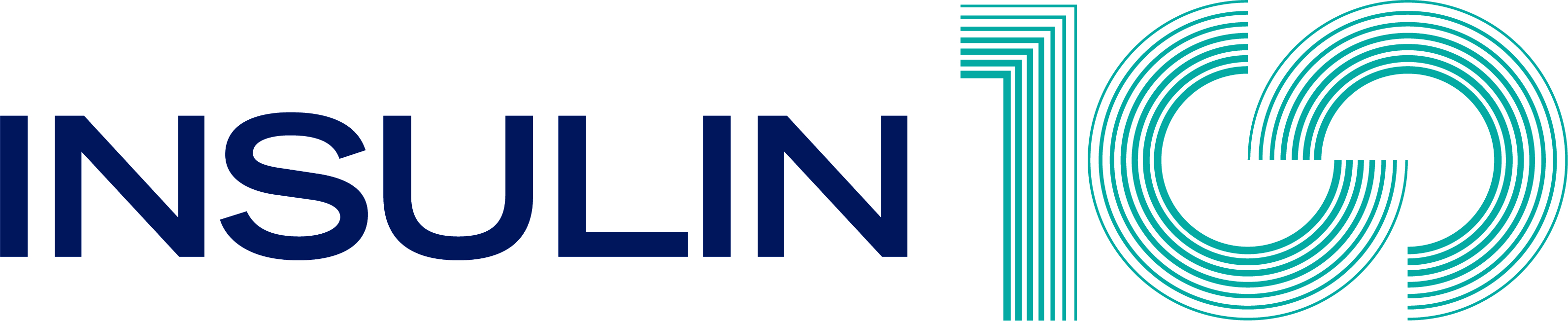 insulin100logo